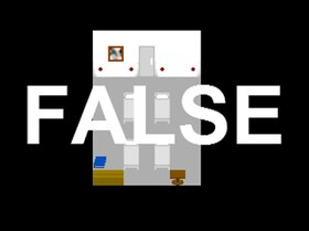 FALSE Game Screen Shot2
