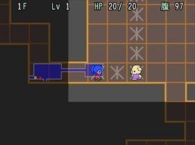 マカの不思議な迷宮 Game Screen Shot3