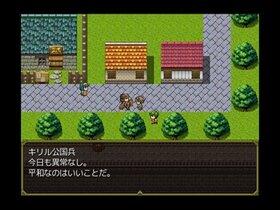 さくらんぼ戦線 Game Screen Shot4