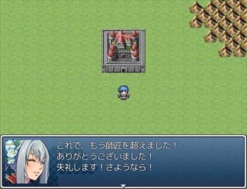 I・Fantasy Game Screen Shot2