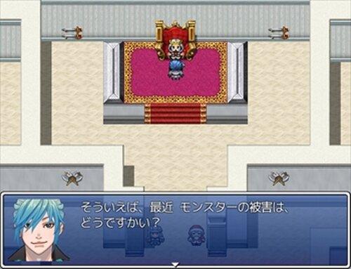 I・Fantasy Game Screen Shot3