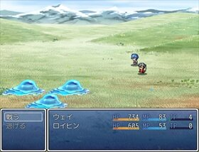 I・Fantasy Game Screen Shot4