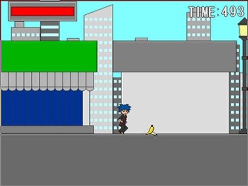 ヤンホモ兄に愛されすぎて逃げるしかない! Game Screen Shot3