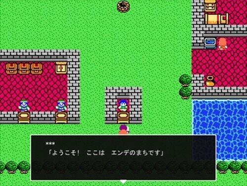 クソゲークエスト Game Screen Shots