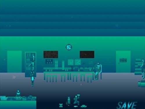 おもたいおくりもの Game Screen Shot5