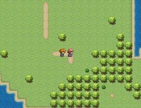 はじめてのぼうけん! Game Screen Shot4