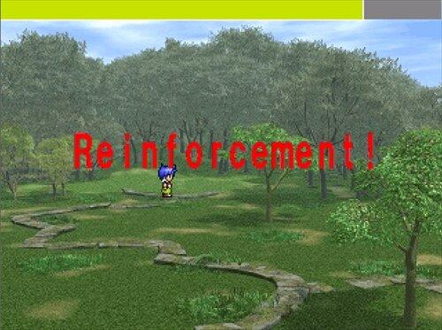完全新作RPG 戦闘体験版 Game Screen Shot1