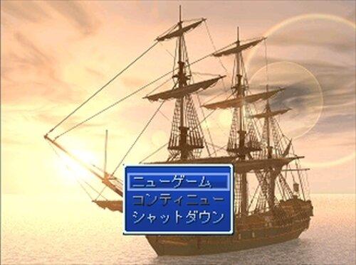 完全新作RPG 戦闘体験版 Game Screen Shot2