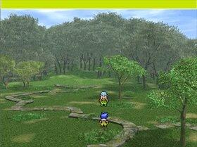 完全新作RPG 戦闘体験版 Game Screen Shot5