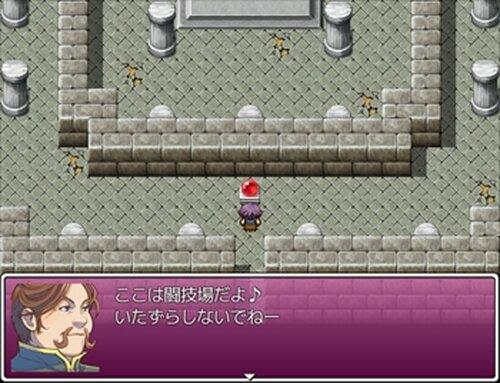 科学学校のお話 Game Screen Shot2