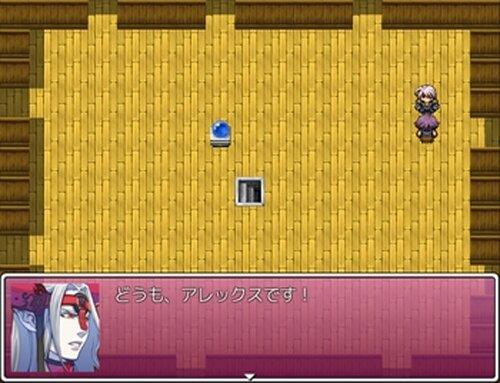 科学学校のお話 Game Screen Shot3