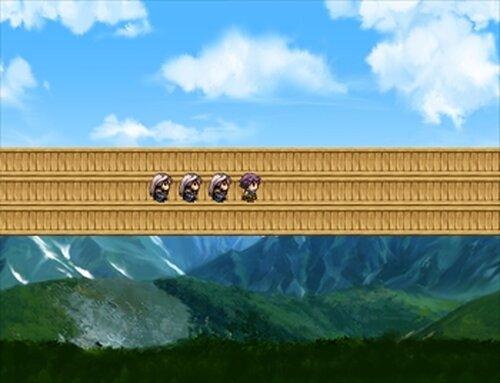 科学学校のお話 Game Screen Shot4