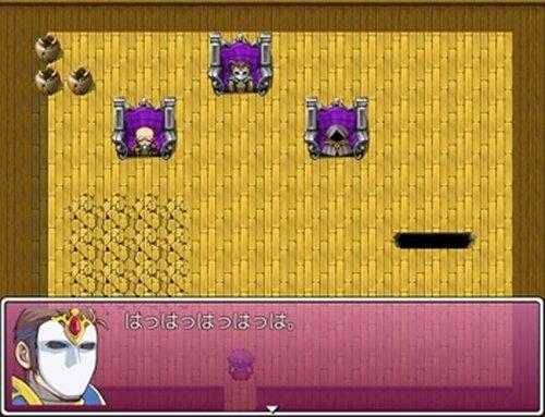 科学学校のお話 Game Screen Shots