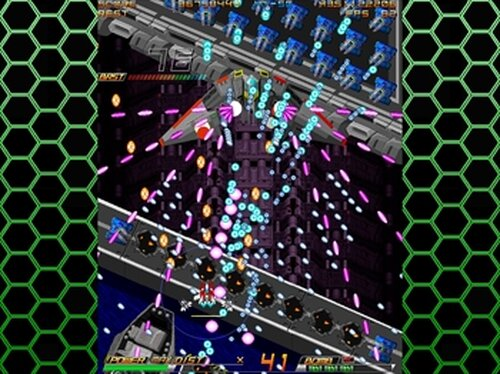 D-STARS ver.1.50a Game Screen Shot5