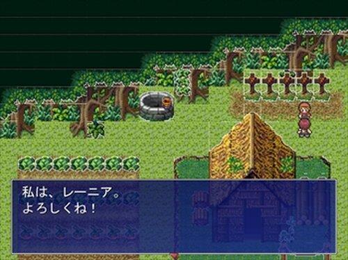 黄昏月 天国の里 『体験版』 Game Screen Shot3
