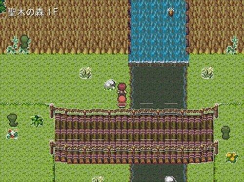 黄昏月 天国の里 『体験版』 Game Screen Shots