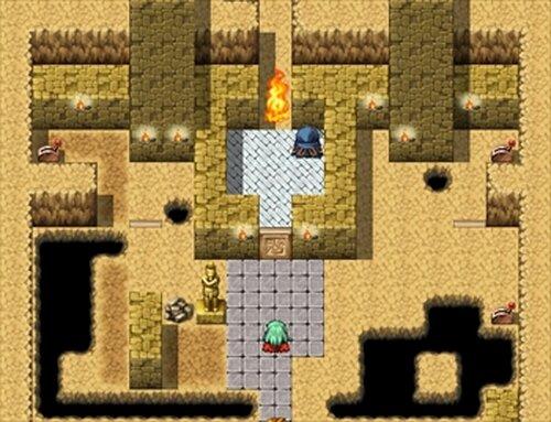 サクラメント Game Screen Shot5