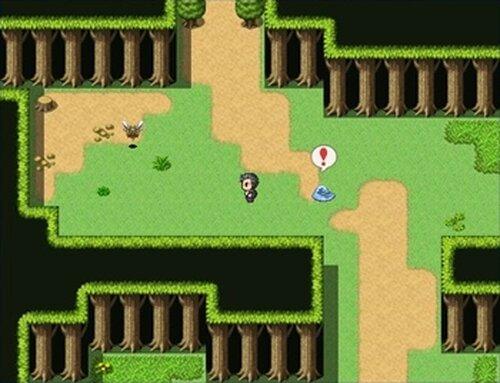 神様の遊戯 Game Screen Shot2