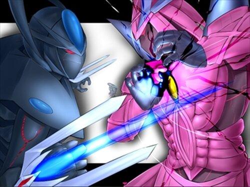 SILENT MAGIC Game Screen Shot5