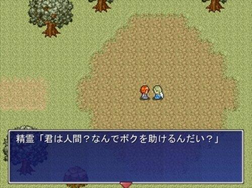 錬金術師になるために Game Screen Shot3