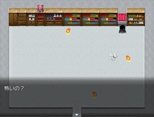 桜の散る季節にまた逢いましょう。 Game Screen Shot2