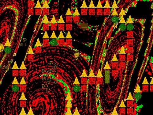 うずまきねんび3 Game Screen Shot1