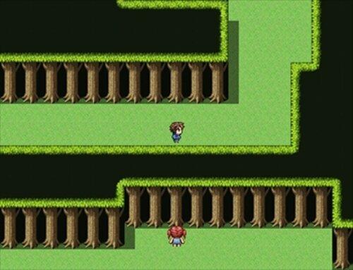 さくらんぼ恋物語 Game Screen Shot3