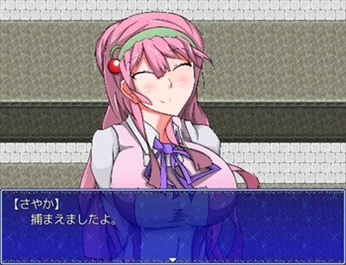さくらんぼ恋物語 Game Screen Shot5