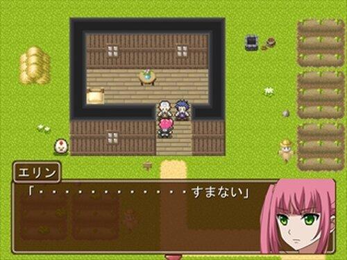 ムラムスメノヤボウ Game Screen Shot2