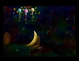 三日月 (高画質PC用) Game Screen Shot3