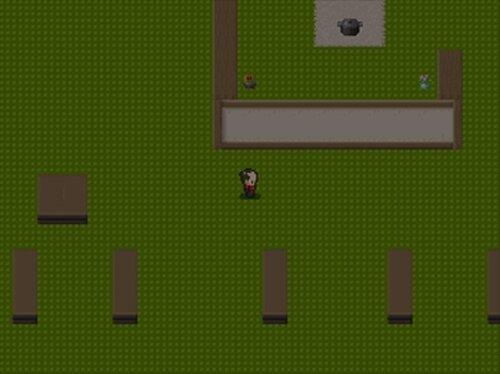 刑部の呪い Game Screen Shot4