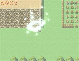 ワルキューレは戦死者を探している Game Screen Shot3
