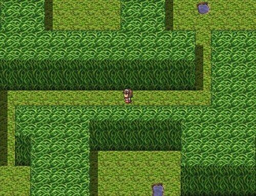突発的脱出ゲーム Game Screen Shot1