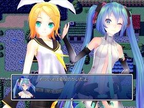 ボカロ・レジェンド Game Screen Shot3