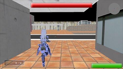 Siege Annihilation Game Screen Shot3