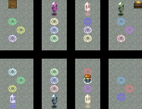 Mystery Tower Game Screen Shot5