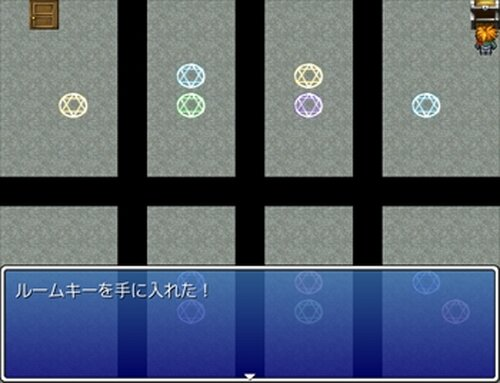 Mystery Tower Game Screen Shots