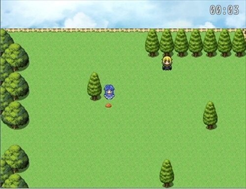 きらほし Game Screen Shot3