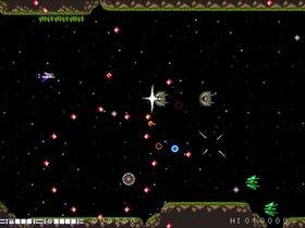 シューティングパーラー Game Screen Shot3