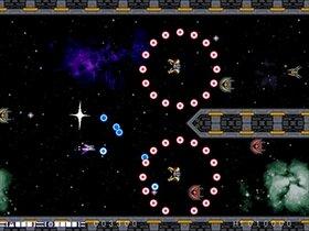 シューティングパーラー Game Screen Shot5