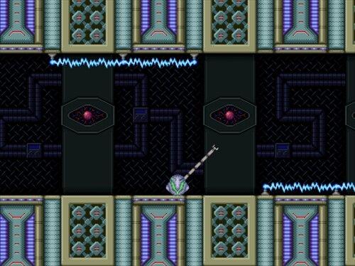 EVE Game Screen Shot1