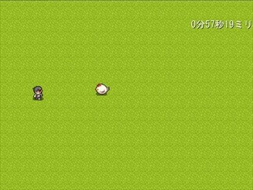 追われる冒険・続 Game Screen Shot3