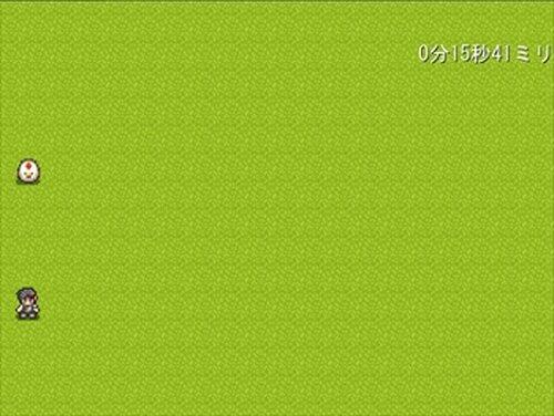 追われる冒険・続 Game Screen Shots
