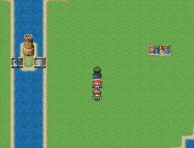 Luby Fantasy Ⅱ 古代戦争と聖王の涙 体験版  Game Screen Shot5