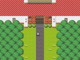 Intruder D Game Screen Shot2
