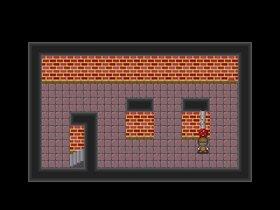 Intruder D Game Screen Shot5