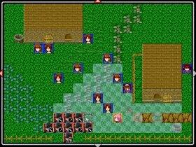 北界人神伝~RUBY2~ Game Screen Shot4
