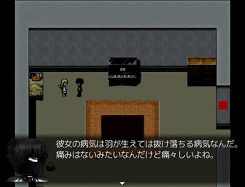 ILLNESS Game Screen Shots