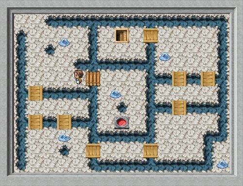 クリアできない! ver. 3.03 Game Screen Shot1