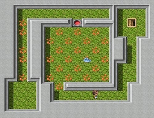 クリアできない! ver. 3.03 Game Screen Shot4